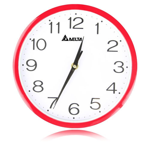 9 Inch EveryDay Wall Clock