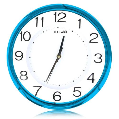 11.8 Inch - Elegant Wall Clock