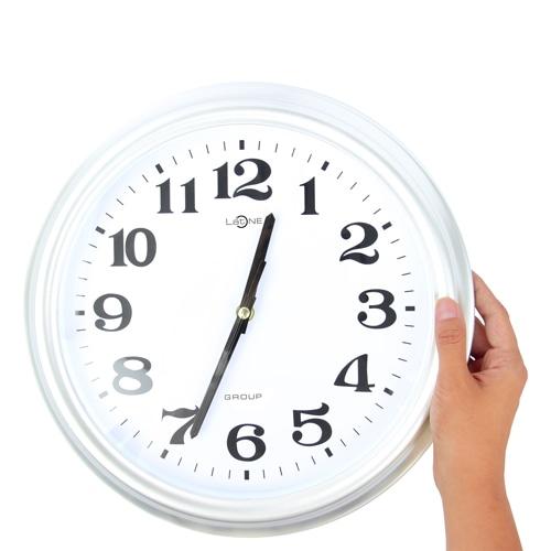 Premium Quartz Wall Clock