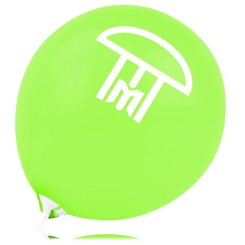 10 Inch Latex Balloon