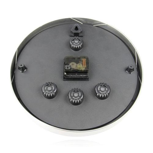 Ritzy Premium Wall Clock Image 1