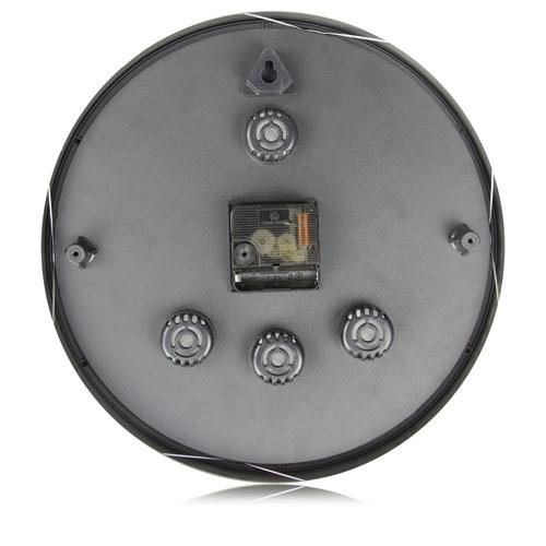 Ritzy Premium Wall Clock Image 2