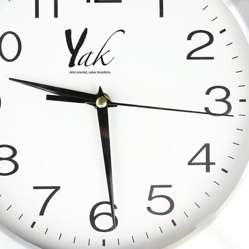 Ritzy Premium Wall Clock Image 5