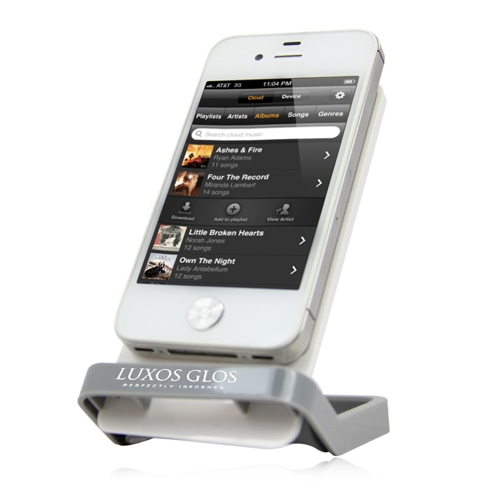 Classy Phone Holder Image 4