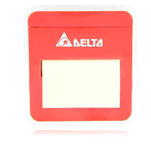 Sticky Memo Dispenser With USB Hub Image 4