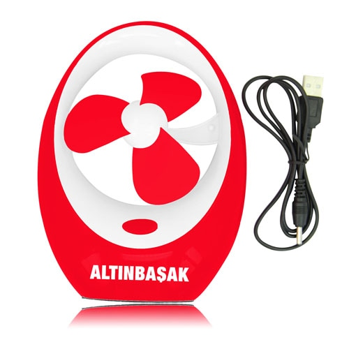 Airy USB Fan
