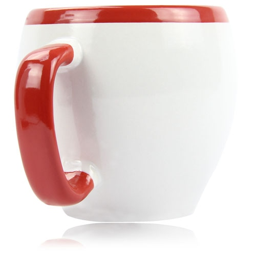 Appeal Porcelain Ceramic Mug