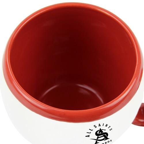 Appeal Porcelain Ceramic Mug