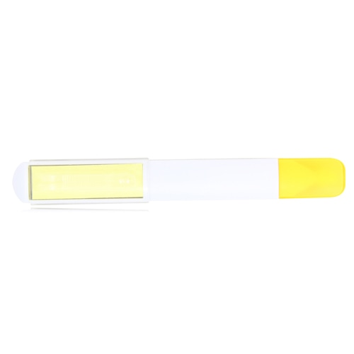 Highlighter With Sticky Note Pad Image 6