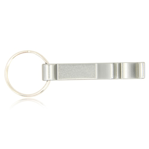 Claw Shaped Aluminum Keychain