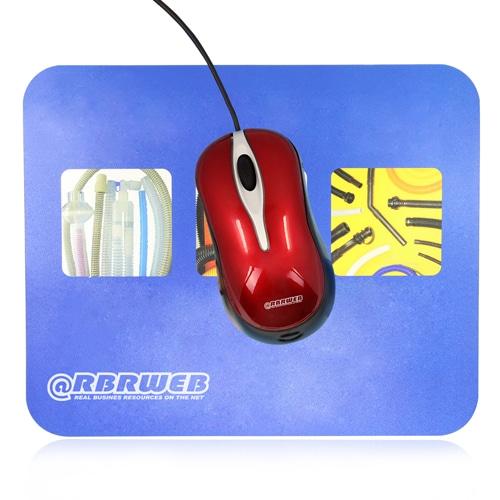 Stylo EVA And PVC Mousepad