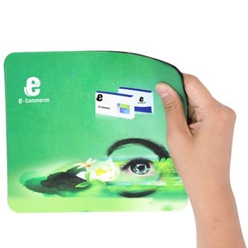 Sturdy EVA Mousepad