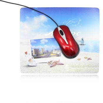 Glide Rectangle Mousepad