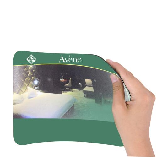Everyday Shape Mousepad Image 2