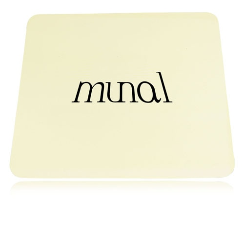 Cute PVC Mousepad