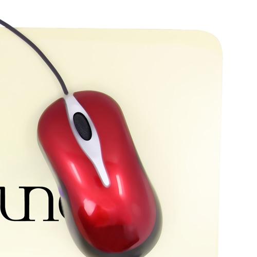 Cute PVC Mousepad