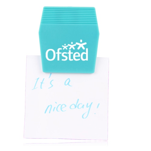 Ritzy Fridge Magnetic Memo Clip
