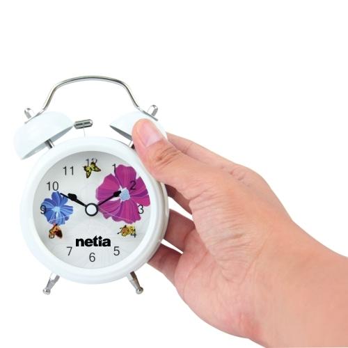 Twin Bell Alarm Clock Image 3