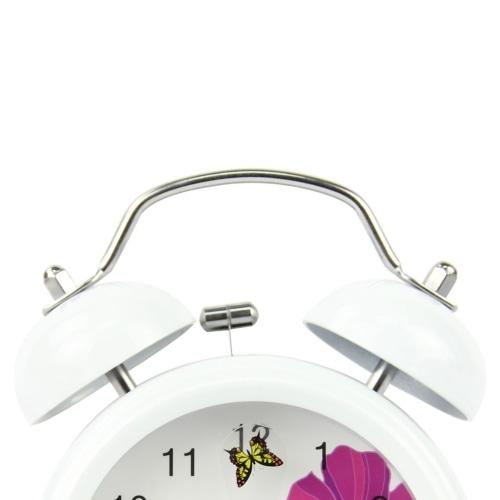Twin Bell Alarm Clock Image 7