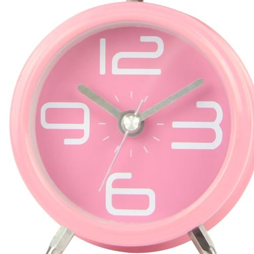 Single Bell Alarm Clock Image 5
