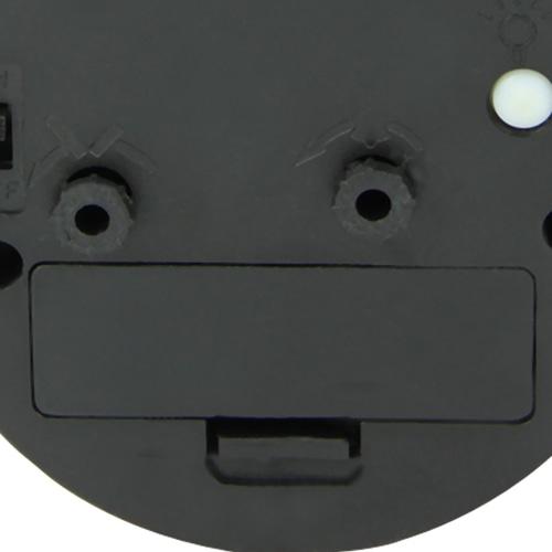 Single Bell Alarm Clock Image 7