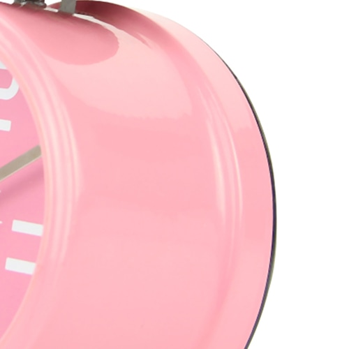 Single Bell Alarm Clock Image 8