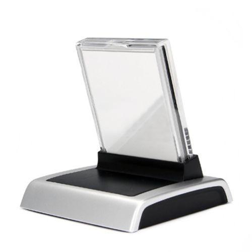 Ritzy Digital Desk Clock