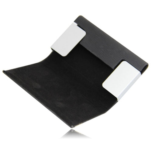 Trendy Cross Section Card Holder Image 9