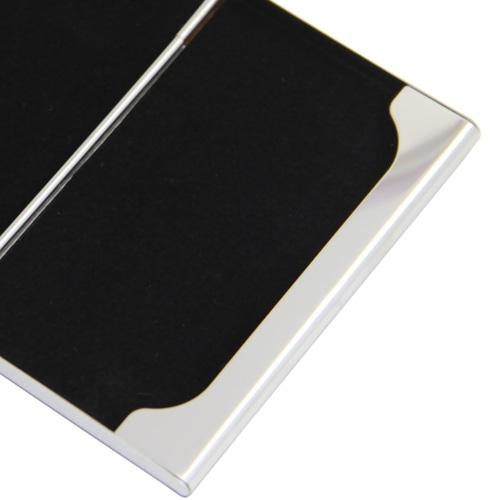 Classic Veneer Card Case