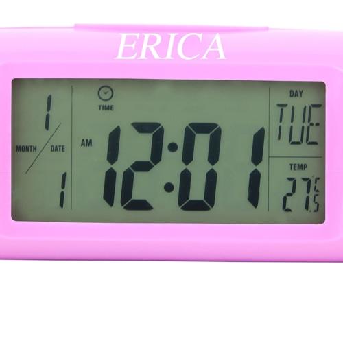 Multifunctional Projector Clock