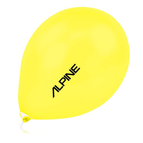 12 Inch - Simple Celebration Balloon
