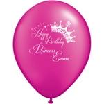 Latex 10 Inch Standard Balloon