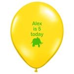 10 Inch - Standard Balloon