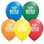 13 Inch - Round Party Balloon