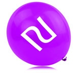 14 Inch - Spherical Standard Balloon