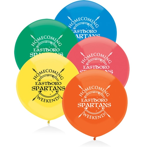10 Inch - Glossy Party Standard Balloon