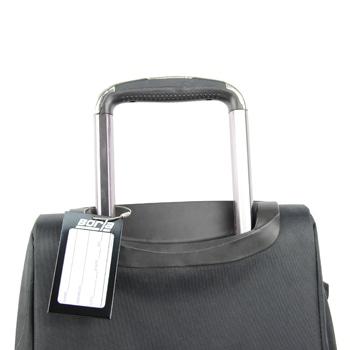 Nifty Travel Luggage Tag