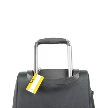 Elegant Luggage Tag