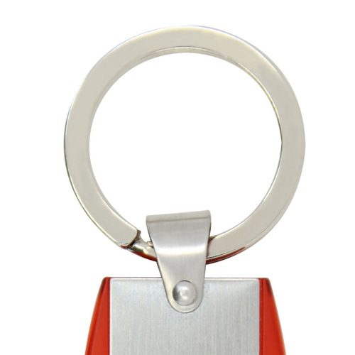 1GB Deluxe Keyring Flash Drive Image 8