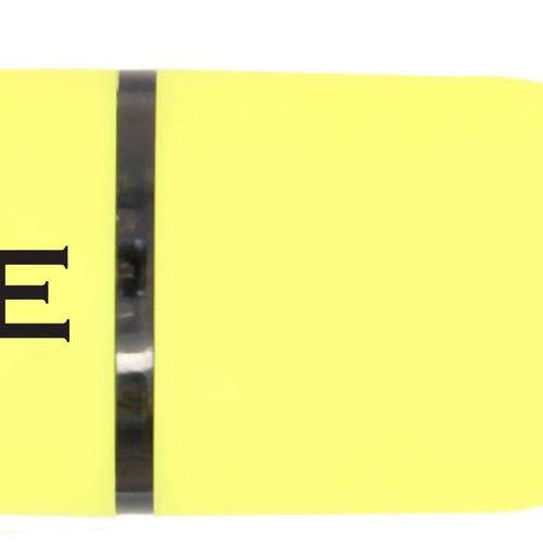 1GB Ritzy Oval Flash Drive