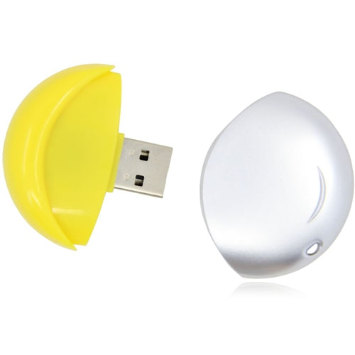 1GB Sphere Flash Drive Image 2