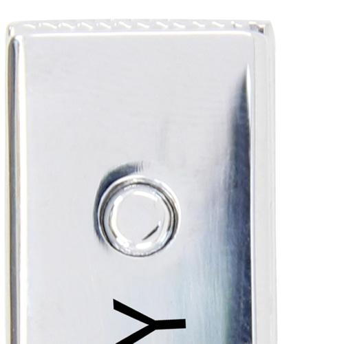 1GB Mini Metal Swivel Flash