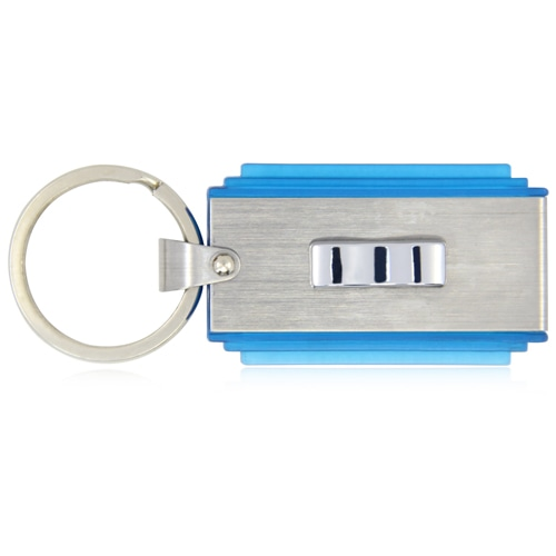 1GB Retractable USB Flash Drive Image 2