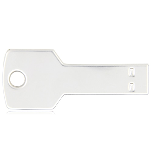 1GB Key Shape Flash Drive Image 1