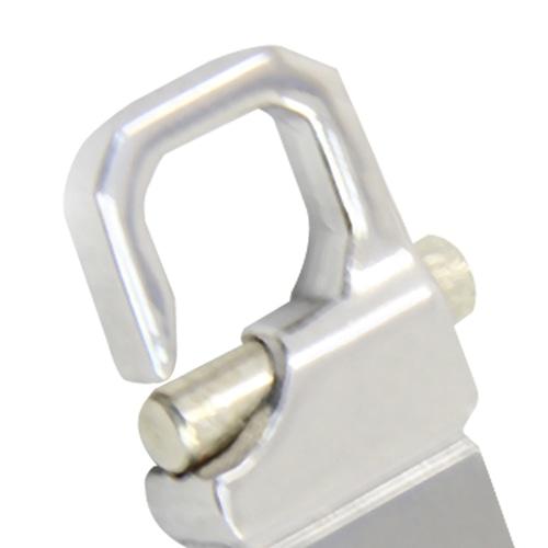 1GB Dazzle Lock Metal Flash Drive