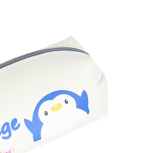 Round Edge Bag