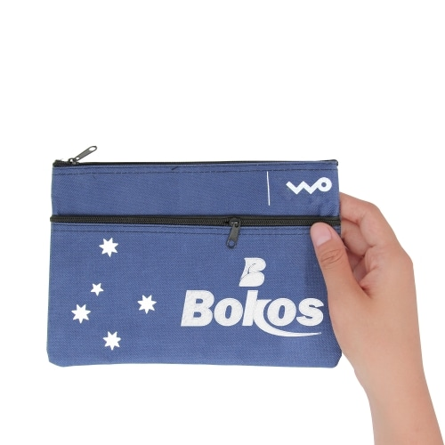 Pouch And Pencil Case