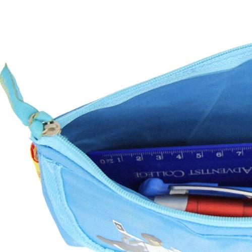 Dual Pouch Bag