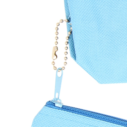 Bag With Mini Pouch