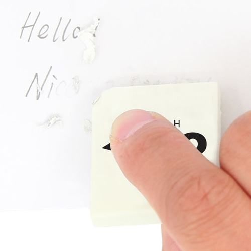 Square Eraser Image 5